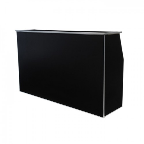Portable bar table