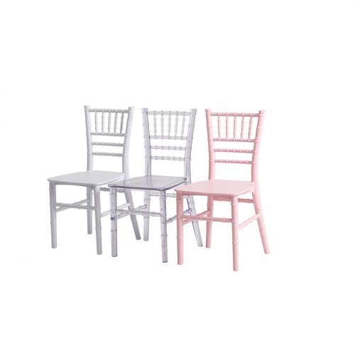 Resin Chiavari Chair